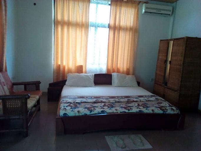 Abuesi Beach Resort, Shama Ahanta East