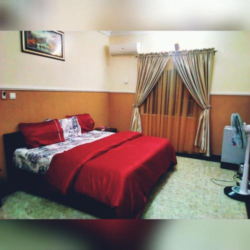 Howard's lodging and leisure, Calabar