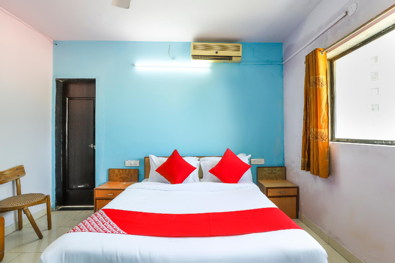 OYO 62635 Hotel Meghavi, Dadra and Nagar Haveli