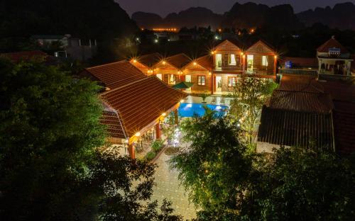 Trang An Family Homestay, Hoa Lư