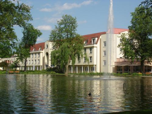 Hotel Thermalis, Hersfeld-Rotenburg