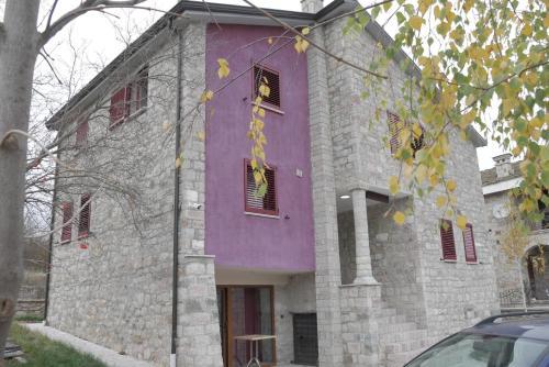 Villa Sienna Voskopoje, Korçës