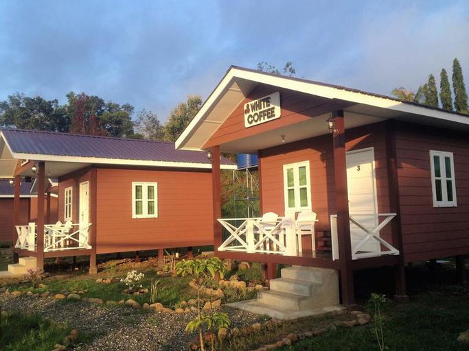 Yit Foh Coffee Park Cottage, Tenom