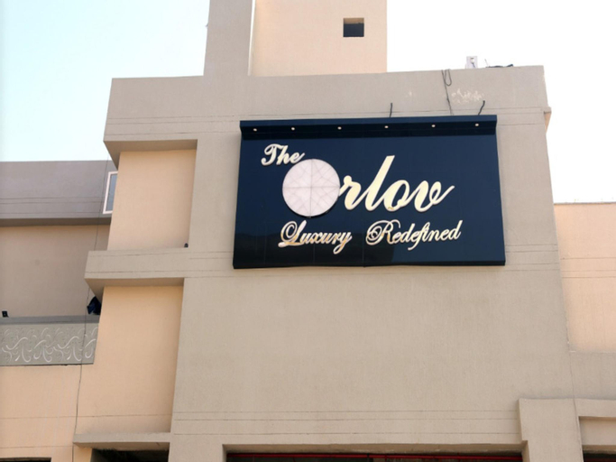 The Orlov Hotel, Panipat