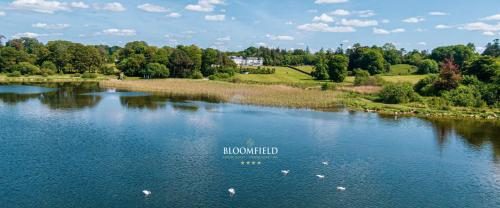 Bloomfield House Hotel, Leisure Club & Spa,