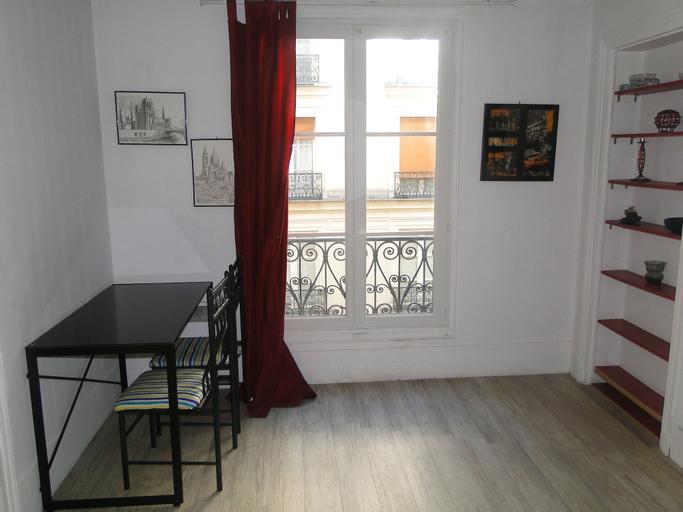 Appartement Odeon 1, Paris