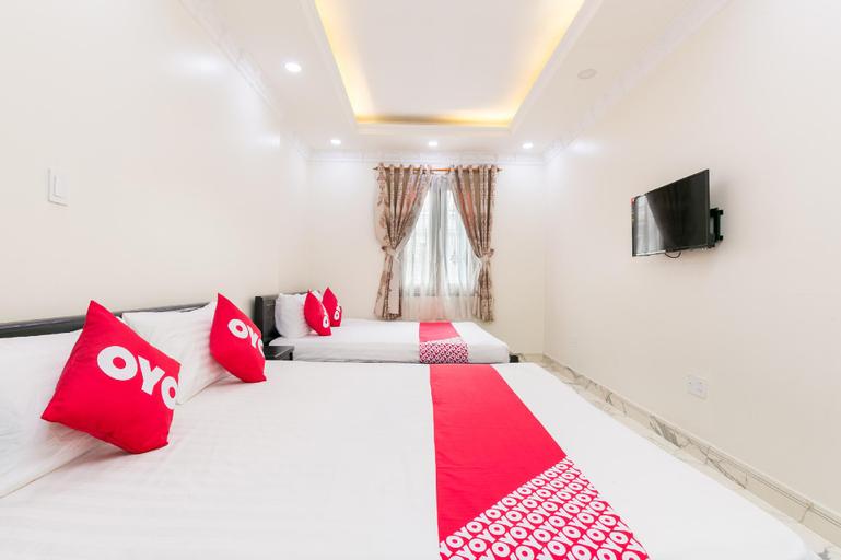 OYO 628 Tang Phat Hotel, Binh Tan