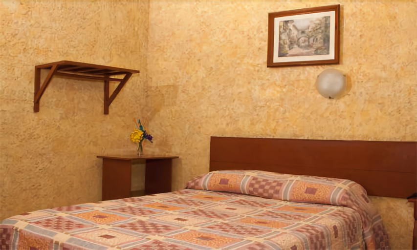 Hotel Riviera, Ciudad Valles