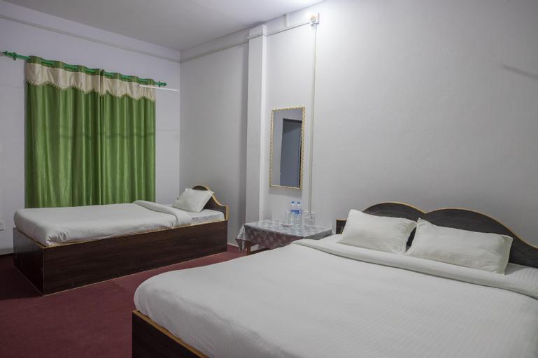 SPOT ON 638 Bardiya Gaida Camp, Bheri
