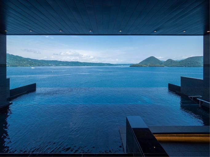 The Lake Suite Ko No Sumika, Tōyako