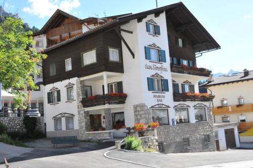 Ciasa Soreghina, Bolzano