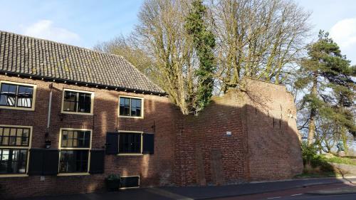 Huize Hengstdal, Nijmegen