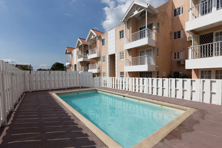 Kingston Most Centrally Located One Bdrm,