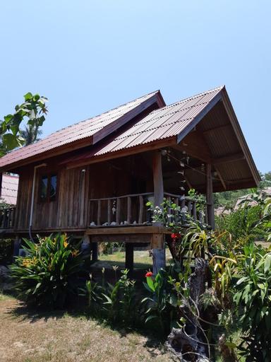 NadiaResort, Nua Khlong
