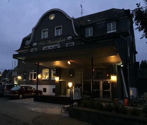 Hotel Haus Wasserscheide, Siegen-Wittgenstein