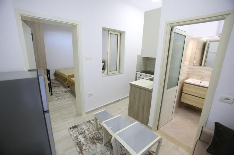 Idrizi Apartment, Beratit