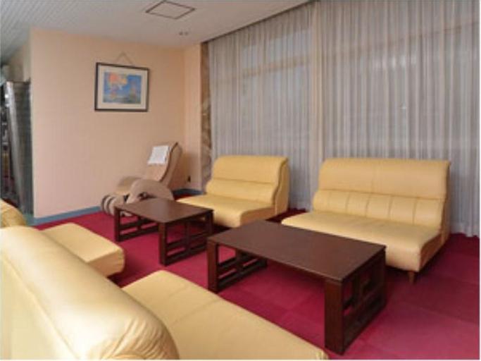 Harbor Lodge Naya, Nagoya