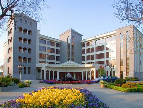 Drustar Hotel, Silistra