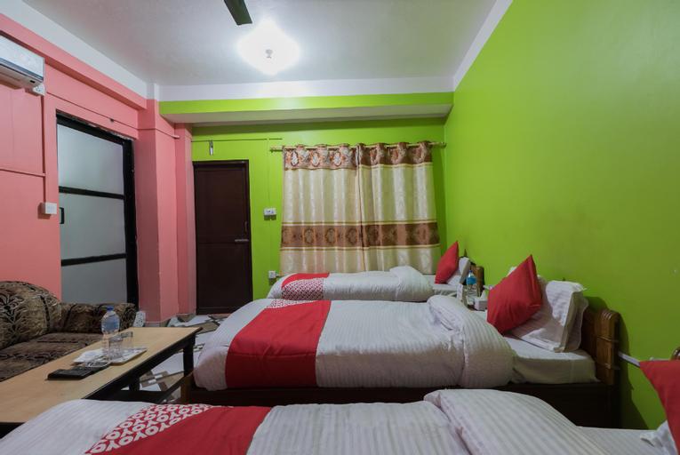OYO 674 Aashirbad Hotel, Narayani