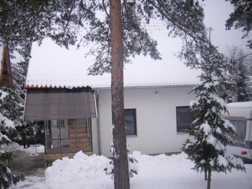 Apartmani Tomic, Mionica
