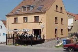 Gastehaus 'Alte Backerei' Kaffeehaus, Südwestpfalz