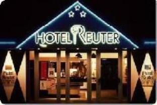 Hotel Restaurant Reuter, Gütersloh