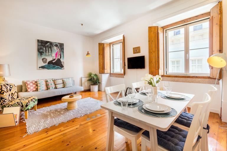 Chiado Central Apartment, Lisboa