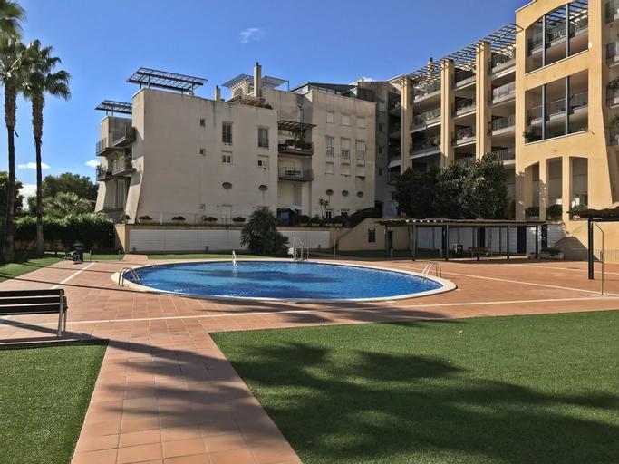 Barbara Apartment, Barcelona