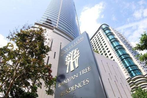 Luxury Apartment Near Pavilion, Kuala Lumpur
