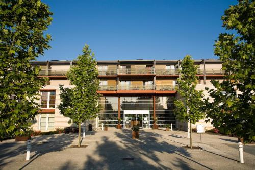 Residence des Bains de Casteljaloux, Lot-et-Garonne
