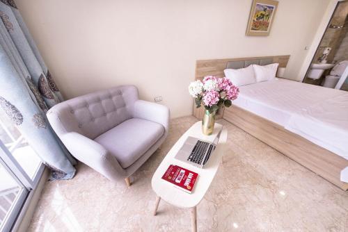 Moonlight Apartment, Ba Đình