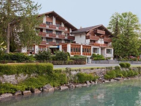 Seehotel Bonigen (Pet-friendly), Interlaken