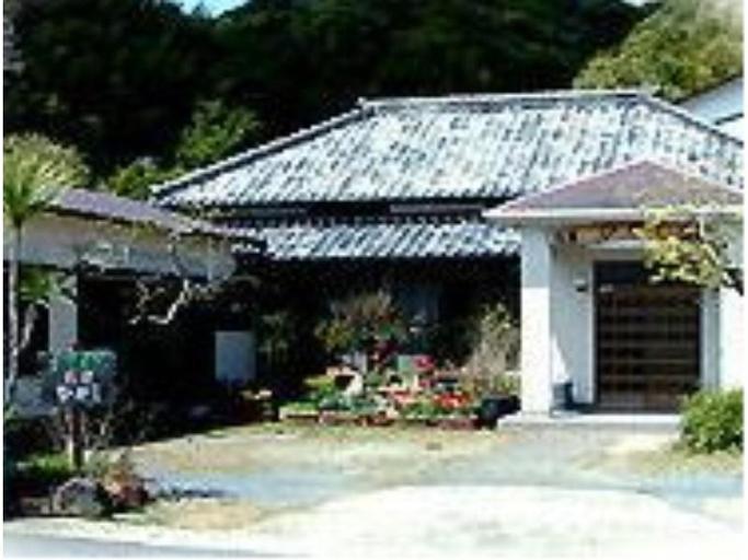 Onsen Minshuku Higashi , Minamiizu