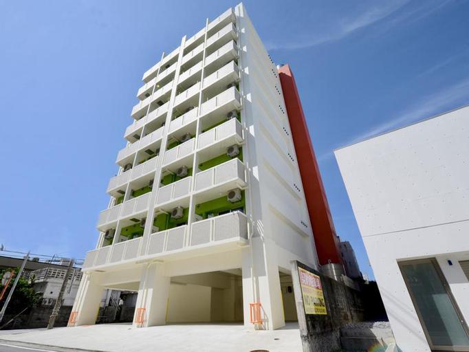 Allstay Goya, Okinawa