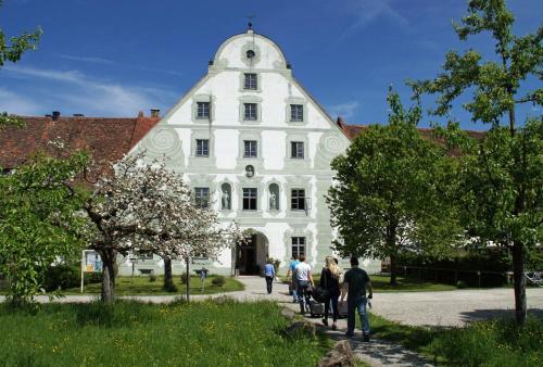 Zentrum fur Umwelt und Kultur, Bad Tölz-Wolfratshausen