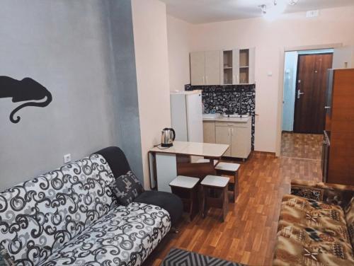 Apartment on Vilskogo, Berezovskiy rayon
