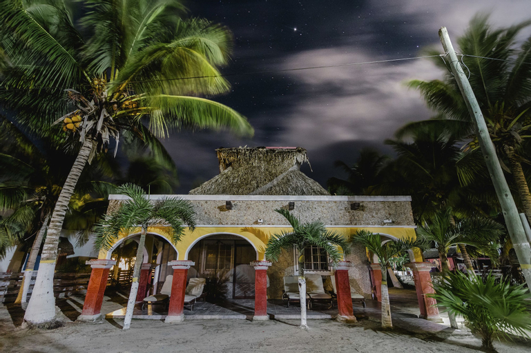 Hacienda Antigua Villa, Tizimín