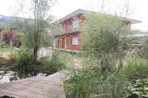 Haus zur Orchidee, Münchwilen