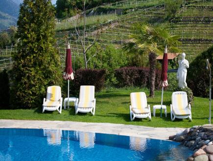 Hotel Burggraflerhof, Bolzano