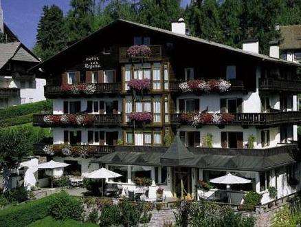 Hotel Regina, Bolzano