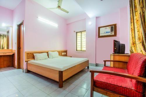 SPOT ON 43695 Hotel Sandhya Premium SPOT, Samastipur