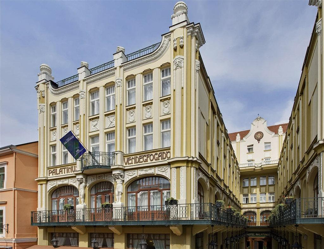 Hotel Palatinus City Center, Pécs