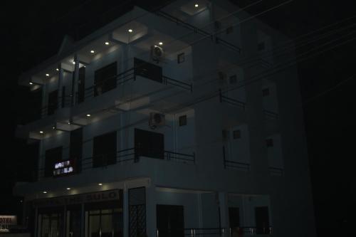 HOTEL THE SULO, Lumbini