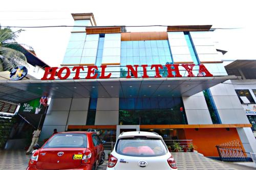 HOTEL NITHYA, Kottayam