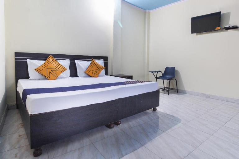 SPOT ON 64611 City Star Hotel, Aligarh