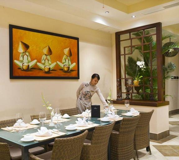 Golden Sand Resort & Spa Hoi An, Hội An