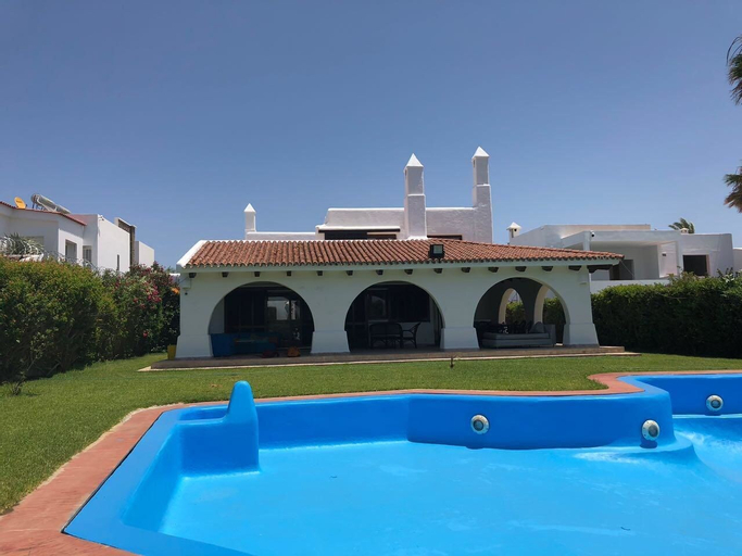 Villa Rio, Tétouan