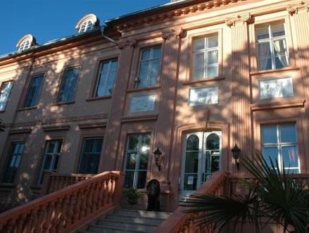 Schlosshotel Ruhstadt Garni - Natur & Erholung an der Elbe, Prignitz