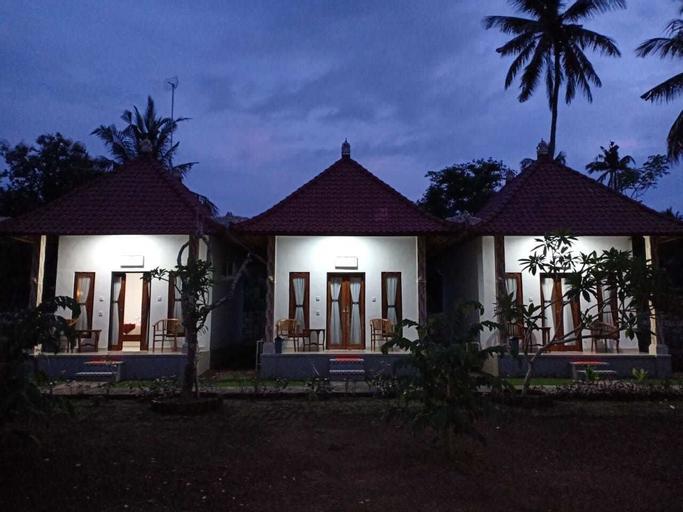 Santhi Guna Bungalow, Klungkung