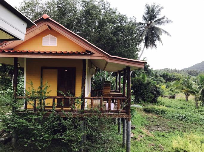 Sang Un Bungalow, Ko Yao District